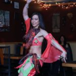 NJ Belly Dancer Sasha